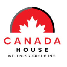 Canada House Wellness' Logo