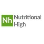 Nutritional High's Logo