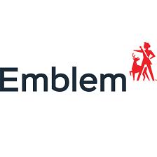 Emblem Corp's Logo