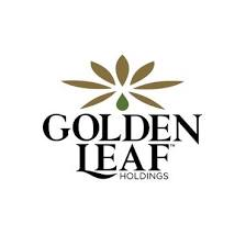 Golden Leaf Holdings Logo