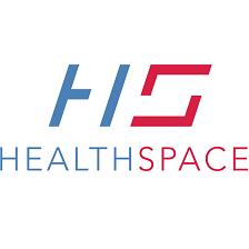 HealthSpace's Logo