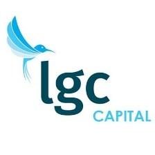 LGC Capital Logo