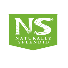 Naturally Splendid's Logo