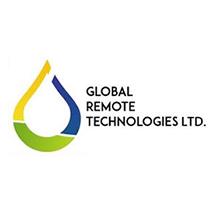 Global Remote Technologies' Logo