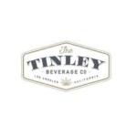 Tinley Beverage Company's Logo
