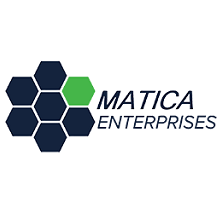 Matica Enterprises' Logo