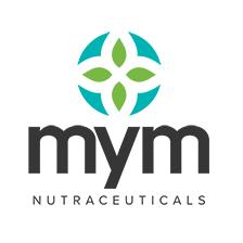 MYM Nutraceuticals Logo