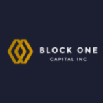 Block One Capital's Logo