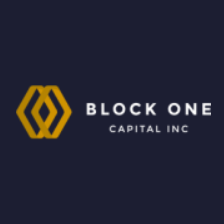 Block One Capital's Logo