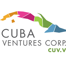 Cuba Ventures Corp Logo