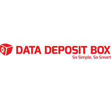 Data Deposit Box's Logo
