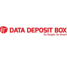 Data Deposit Box's Logo
