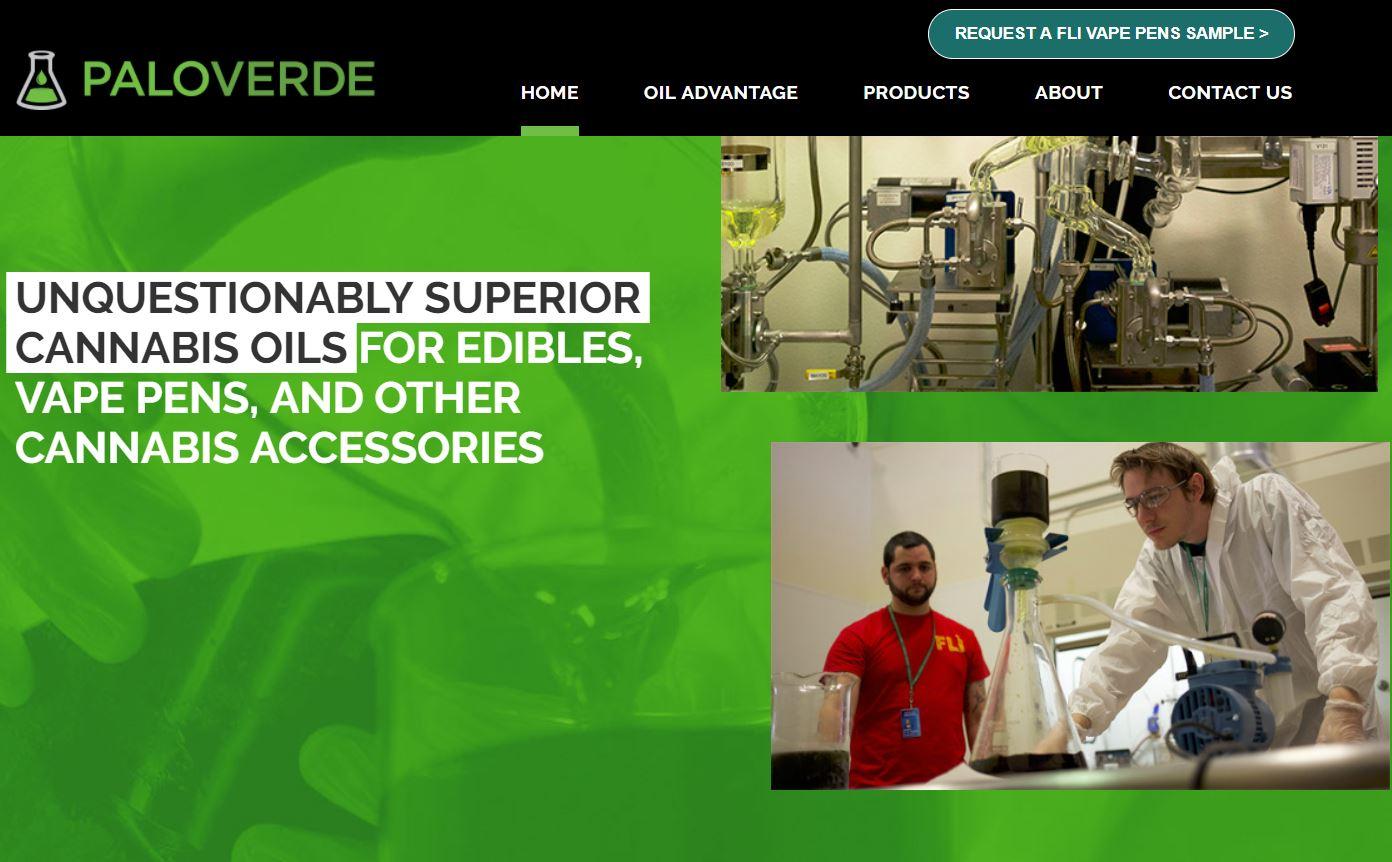 Palo Verde's website.