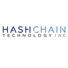 Hashchain Technology's Logo