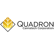 Quadron Cannatech's Logo