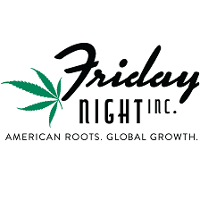 Friday Night Inc's Logo