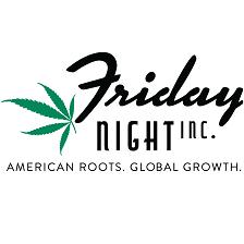 Friday Night Inc's Logo