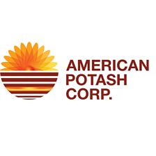 American Potash Corp's logo
