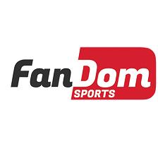 Fandom Sports Media Logo