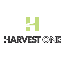 Harvest One's logo