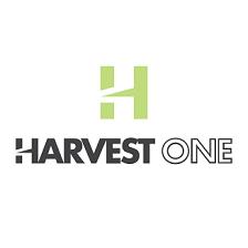 Harvest One's logo