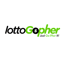 LottoGopher Holdings Logo