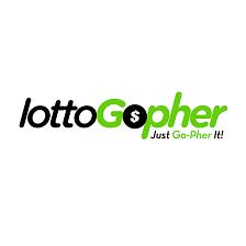 LottoGopher Holdings Logo