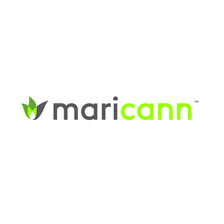 Maricann Group's logo