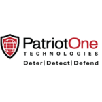 Patriot One Technologies Logo