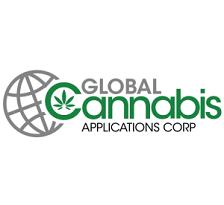 Global Cannabis Applications Logo