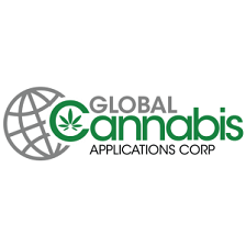 Global Cannabis Applications Logo