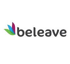 Beleave Inc's Logo