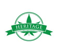 Heritage Cannabis Holdings Logo