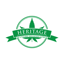 Heritage Cannabis Holdings Logo