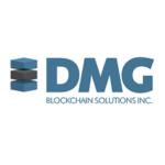 DMG Blockchain's Logo