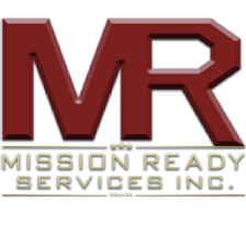 Mission Ready Services logo