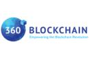 360 Blockchain's Logo