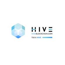 HIVE Blockchain Logo
