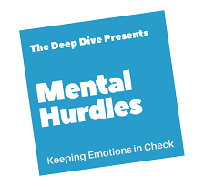 Mental Hurdles: Keeping Emotions in Check