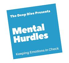 Mental Hurdles: Keeping Emotions in Check