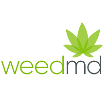 WeedMD Inc logo