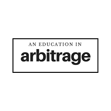 An Education In Arbitrage
