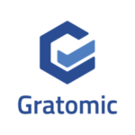 Gratomic Inc's Logo