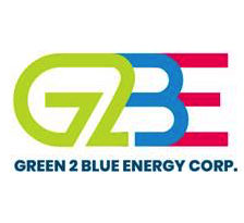 Green 2 Blue Energy's Logo