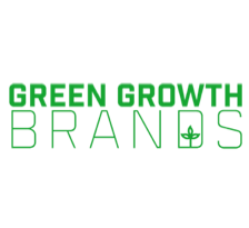 Green Growth Brands Logo