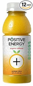 Positive Energy Drink
