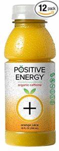 Positive Energy Drink