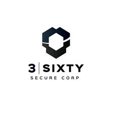 3 Sixty Secure Logo