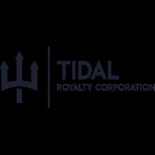 Tidal Royalty Logo
