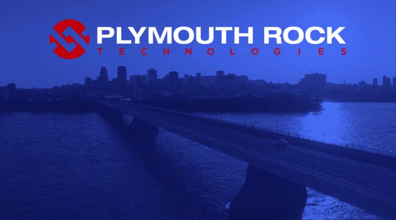 PRT Plymouth Rock Technologies